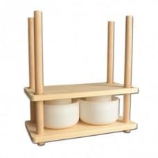 Пресс для сыра (деревянный)