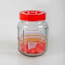 Бутыль (банка) стеклянная GL-70/6л