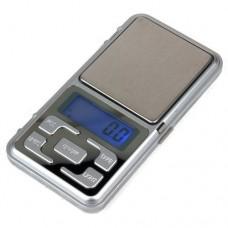 Весы электронные ювелирные (0,1-500г)