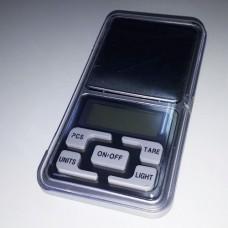Весы электронные ювелирные (0,01-200г)
