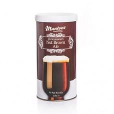 Muntons Nut Brown
