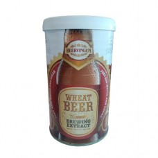 "Солодовый экстракт ""Beervingem"" Wheat Beer, 1.5кг"