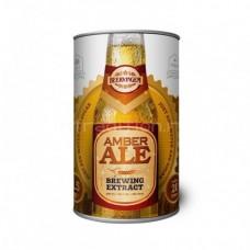 """Солодовый экстракт """"Beervingem"""" Amber Ale"""", 1.5кг"""