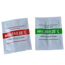 pH калибровочный раствор