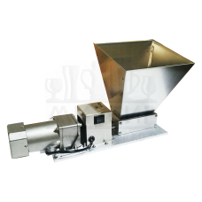 Мельница двухвальцовая с мотором